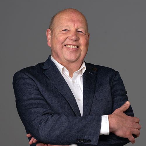 Gerard Hoogendonk
