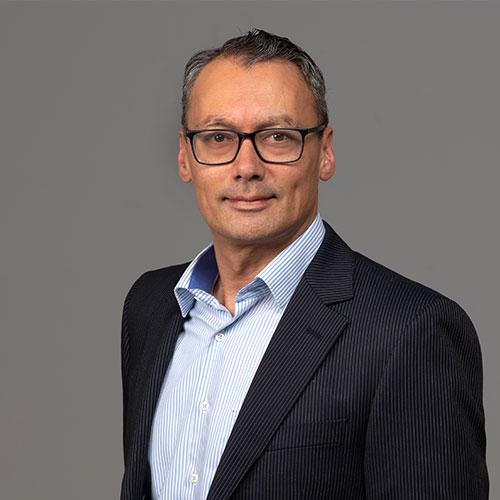 Victor van der Hoeven